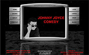 Johnny Joyce Comedy