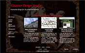 Vautour Design Studio - Flash Site
